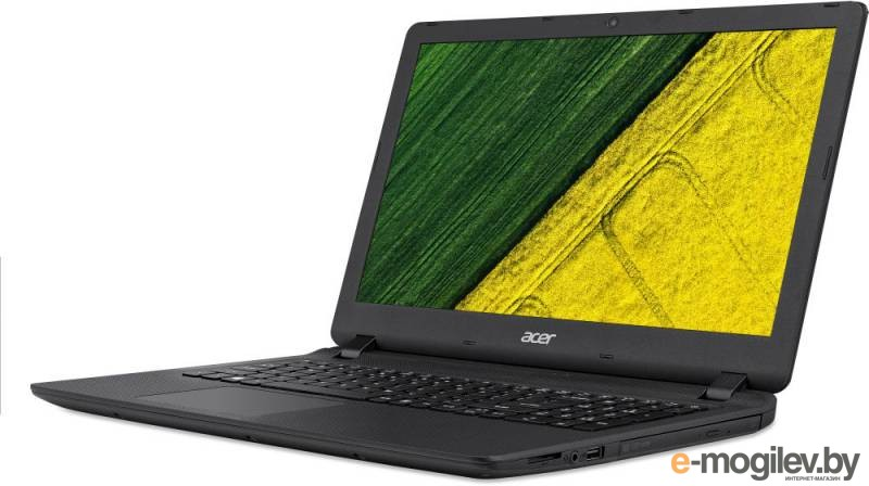 Acer Aspire ES1-572-31VT Core i3 6006U/8Gb/1Tb/DVD-RW/Intel HD Graphics 520/15.6/FHD (1920x1080)/Linux/black/WiFi/BT/Cam/3220mAh