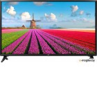 LG 49 49LJ594V черный/FULL HD/50Hz/DVB-T2/DVB-C/DVB-S2/USB/WiFi/Smart TV (RUS)