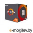Процессоры (CPU). AMD Ryzen 5 1600 (Box)