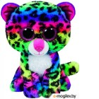 Мягкая игрушка TY Beanie Boos Леопард Dotty / 37189