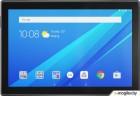 Планшет Lenovo Tab 4 TB-X304L Snapdragon 425 (1.3) 4C/RAM2Gb/ROM16Gb 10.1 IPS 1920x1200/3G/4G/Android 6.0/черный/8Mpix/5Mpix/BT/WiFi/Touch/microSD 64Gb/minUSB/7000mAh/12hr/до 25hrs