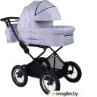 Детская универсальная коляска Babyhit Evenly Plus 2 в 1 Grey
