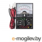 Мультиметр аналоговый YX-1000А ФАЗА (ФАZА)