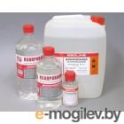 Спирт изопропиловый абсолютизированный, 99,7%, ГОСТ-9805-84, 1,0 л