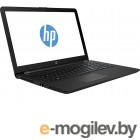 Ноутбук HP 15-bs008ur Pentium N3710/4Gb/500Gb/Intel HD Graphics/15.6/HD (1366x768)/Free DOS/black/WiFi/BT/Cam/2550mAh