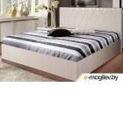 Двуспальная кровать Территория сна Аврора 6 200x160 с подъемным механизмом