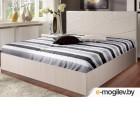 Двуспальная кровать Территория сна Аврора 7 200x160 с подъемным механизмом
