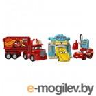 Lego Duplo IP New Кафе Фло 10846