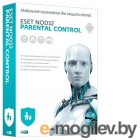Антивирус ESET NOD32 Parental Control для всей семьи (12мес) (NOD32-EPC-NS(BOX)-1-1)