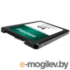 SmartBuy Splash 2  SSD 80 Gb SATA 6Gb/s SB080GB-SPLH2-25SAT3 2.5 3D TLC