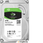 SEAGATE SATA 4TB 5400RPM 6GB/S 256MB ST4000DM004