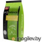 ProBalance 1,8 кг Sensitive Корм сухой для кошек с чувствительным пище