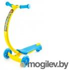 Zycom Zipster Обезьянка со светящимися колесами