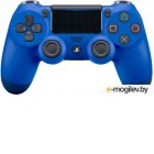 Геймпад Sony DualShock 4 V2 Blue PS719894155