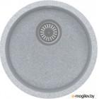 Tolero R-104 серый металлик
