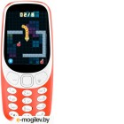 Nokia 3310 2017 Red