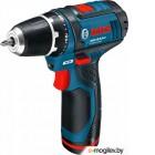 Bosch GSR 12V-15 Professional 0.615.990.GD9