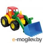 Zebratoys Трактор с ковшом Active 15-5224