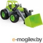 Zebratoys Трактор с ковшом 15-10176