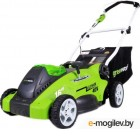 Greenworks G40LM40K2X 2500007VC