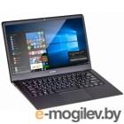 Ноутбук Digma CITI E400 Atom X5 Z8350/4Gb/SSD32Gb+64Gb/Intel HD Graphics 400/14.1/IPS/FHD (1920x1080)/Windows 10/black/WiFi/BT/Cam/9000mAh