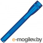 Maglite Mini Blue M3A116E