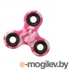Aojiate Toys Finger Spinner Ceramic Pink RV558