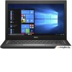 Dell Latitude 7280 7280-9255 Intel Core i5-7200U 2.5 GHz/8192Mb/256Gb SSD/No ODD/Intel HD Graphics/Wi-Fi/Bluetooth/Cam/12.5/1920x1080/Linux