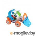 Toy Toys Бульдозер и Самолт 117 деталей TOTO-023