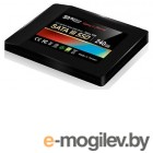 Silicon Power SSD 2.5 240Gb Velox V55 SP240GBSS3V55S25+ адаптер