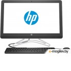 HP 24-e048ur [2BW42EA] Smoke Gray 23.8 FHD i3-7100U/4Gb/1Tb/DVDRW/GT920MX 2Gb/W10/k+m