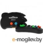 SEGA Genesis Nano Trainer Black  40 игр