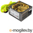 Блоки питания. CROWN CM-PS500W smart 500W  120мм. FAN ATX OEM