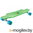 Hudora Longboard Fun Cruise Green