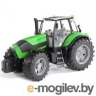 Bruder Deutz Agrotron X720 трактор 03-080