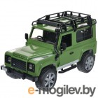 Автомобили, транспорт,техника. Bruder Land Rover Defender внедорожник 02-590