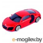 Машины PitStop Audi R8 V10 Red PS-344996S-R