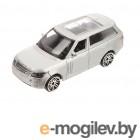 Технопарк Land Rover / Range Rover TOP619