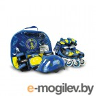 Maxcity Little Rabbit Combo 35-38 Blue