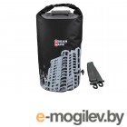 OverBoard Cityscape Waterproof Dry Tube US1005BLK