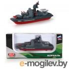 Технопарк Корабль SB-16-02-BO-M
