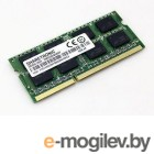 SO-DIMM DDR III 2Gb PC-12800 1600Mhz Sharetronic (SM321NH08IAF)
