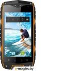 Смартфон teXet TM-4084 черный-оранжевый 4, разрешение 800x480 поддержка двух SIM-карт камера 8 МП, автофокус память 8 Гб, слот для карты памяти аккумулятор 2600 мАч