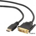 Кабель Cablexpert CC-HDMI-DVI-10