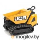 Bruder JCB Dumpster HTD-5 гусеничный перевозчик сыпучих грузов 62-005
