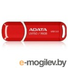 A-Data (UV150-16G-RRD) 16Gb USB3.0 Red Retail