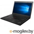 Lenovo ThinkPad L460 20FVS0UV00 Intel Core i5-6300U 2.4 GHz/4096Mb/500Gb/Intel HD Graphics/Wi-Fi/Bluetooth/Cam/14.0/1920x1080/Windows 10 64-bit