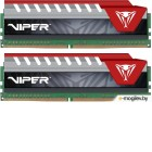 Модуль памяти 8GB PC19200 DDR4 KIT2 PVE48G240C5KRD PATRIOT