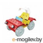 Toy Toys Машина 293 детали TOTO-006