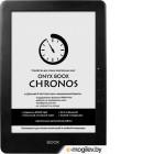 Электронные книги Onyx Chronos Black